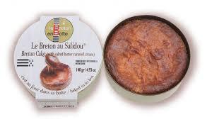 cuisine traditionnelle bretonne coffret gâteaux bretons en boite cap
