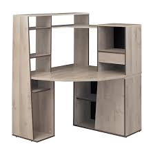 meuble bureau d angle meuble bureau d angle grand bureau blanc eyebuy