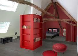 chambre sous les combles chambre sous les toits kirafes