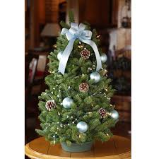 Decorating A Tabletop Christmas Tree by Tabletop Christmas Trees Design U2014 Modern Home Interiors Ideas To