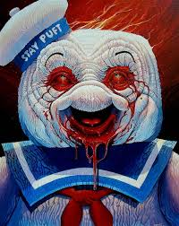 Stay Puft Marshmallow Man Meme - zombie stay puft marshmallow man jpegy what the internet was