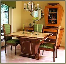 Art Deco Dining Room Sets Art Dining Room Furniture Natural Loft Dining Table Art Van