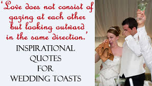 toast quotes wedding toast inspirational quotes knot for
