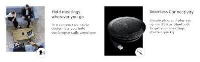 amazon black friday sales 2016 cellphones amazon com jabra speak 510 wireless bluetooth speaker for