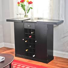 Small Bar Cabinet Furniture Furniture Portable Home Bar Furniture Design Idea With