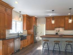 are wood kitchen cabinets in style how to design farmhouse kitchen cabinets kauffman kitchens