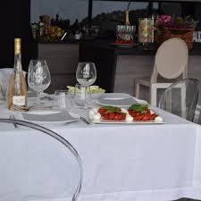 linen tablecloths maison d u0027été