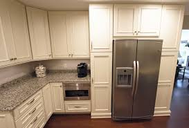 painted white flat panel kitchen cabinets medallion painted white chocolate kitchen cabinets with
