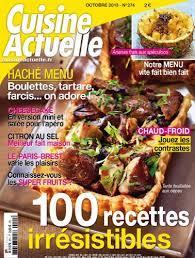 cuisine vite fait cuisine actuelle aout 2016 pdf free pdf magazine