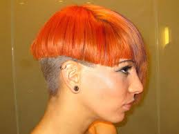 how to cut hair with a weight line hairxstatic crops pixies gallery 9 of 9