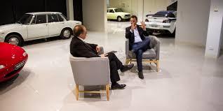 mazda australia interview with a ceo mazda australia managing director martin