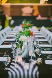 black and white table runners cheap black and white satin racing stripe table runner moments of elegance