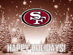 49ers happy thanksgiving festival collections