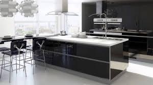 black and white kitchen ideas youtube