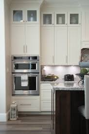 kitchen cabinet height from countertop kitchen cabinet height guide how high should they be