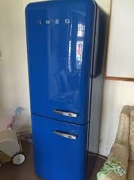 blue smeg fridge pastel blue smeg fridge home sweet home pinterest