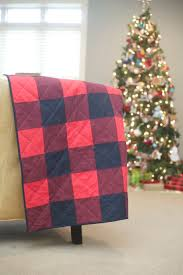 free pattern u003d buffalo check quilt pattern from empty bobbin