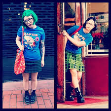ghost world ghost world i get dressed in the morning
