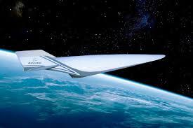 boeing phantom express spaceplane wallpapers promotex online the phantom works where dreams take flight