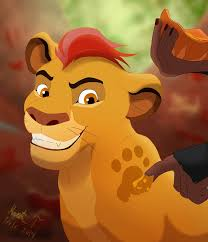 10 lion guard images lion king