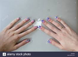 fake nails stock photos u0026 fake nails stock images alamy