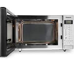 Toaster Oven Microwave Combination Buy Panasonic Nn Ct585sbpq Combination Microwave Stainless Steel