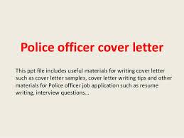 Police Officer Job Description For Resume by Police Officer Cover Letter 1 638 Jpg Cb U003d1393188493