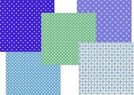 Muster Blau Grün Muster Papier Blau Grã N â Kindergeburtstag Planen De