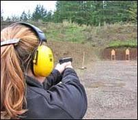 concealed handguns