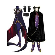 online buy wholesale code geass lelouch vi britannia anime costume