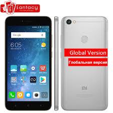Xiaomi Note 5a Global Version Xiaomi Redmi Note 5a 3gb 32gb Smartphone Android