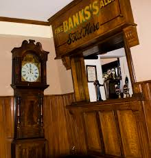 Crooked House Restaurants In Wolverhampton Opening Times