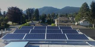 solar panels clipart solar panels design u0026 installation bc terratek energy