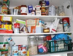food cupboards food cupboard