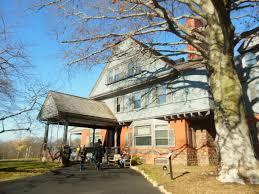 i wonder if you will ever know how i loved seeing sagamore hill