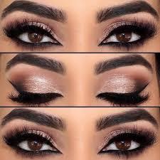 39 ways of applying eyeshadow for brown eyes