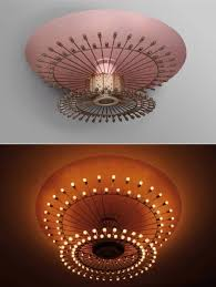 Unique Lighting Fixtures Unique Ceiling Light Fixtures Jeffreypeak