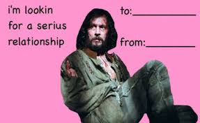Harry Potter Valentines Meme - harry valentines day