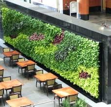 Retaining Wall Ideas For Gardens Wall Garden Ideas A Retaining Wall With Built In Steps Garden Wall