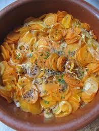 cuisiner des carottes ces carottes au four sont une heureuse alternative aux classiques