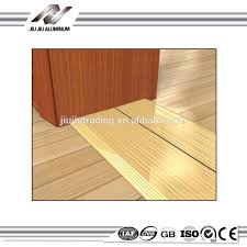 Door Strips For Laminate Flooring Aluminum Door Threshold Strip For Africa Market Buy Aluminum