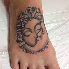 foot tattoos for girls designs ideas and meaning tattoos for you