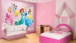 Disney Princess Room Decor Disney Princess Room In A Box 9 Image Of Disney Princess Bedroom