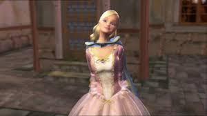 anneliese loved barbie movie