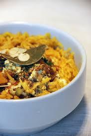 spécialité africaine cuisine spécialité d afrique du sud bobotie cuisine etrangere