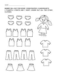 fun kids worksheets kiddo shelter