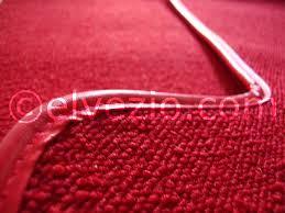 tappeti in moquette tappetini auto d epoca la tua auto d epoca il nostro mondo