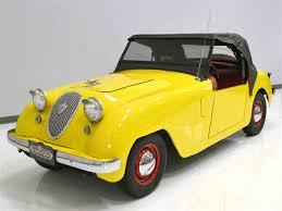 crosley car 1952 crosley super sports for sale classiccars com cc 897132