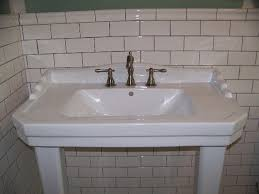 Bathroom Plumbing Fixtures Fiberglass Ceramic Or Porcelain Choosing Bathroom Fixtures