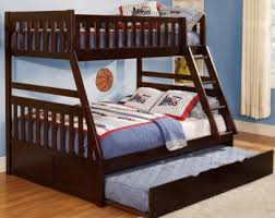 Irvine Twin Over Full Bunk Bed - Full and twin bunk bed